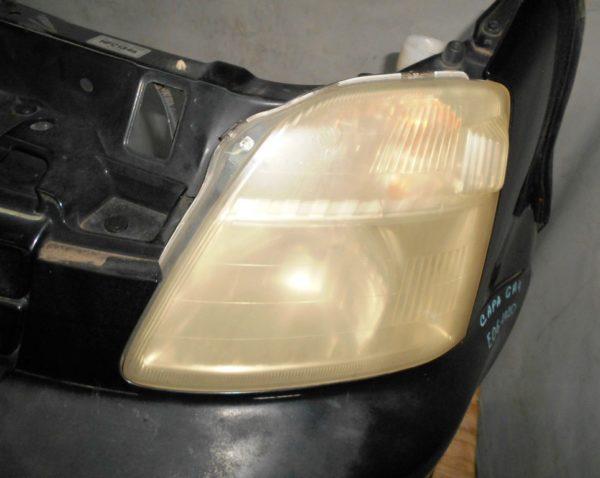 Ноускат Honda Capa (1 model) (E061920) 4