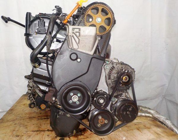 Двигатель Volkswagen AHS - 050154 AT FF 3