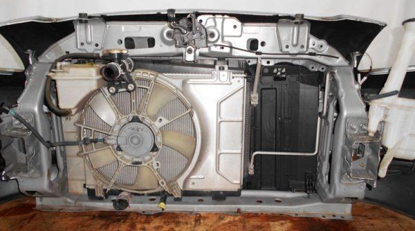 Ноускат Toyota Vitz 90, (1 model) (M1811031) 6