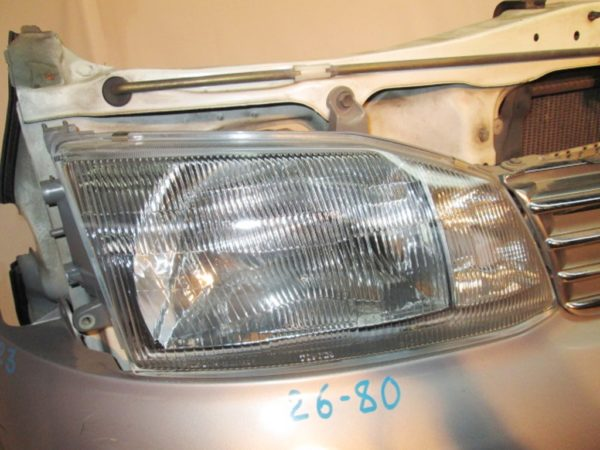 Ноускат Toyota Granvia (000423) 3