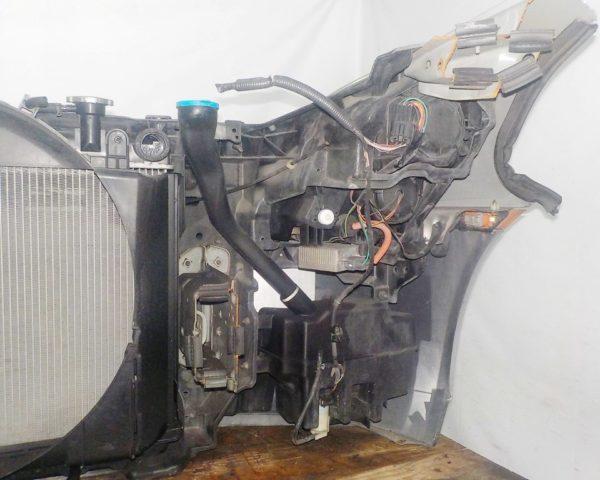 Ноускат Nissan Skyline 35, xenon (W121829) 7