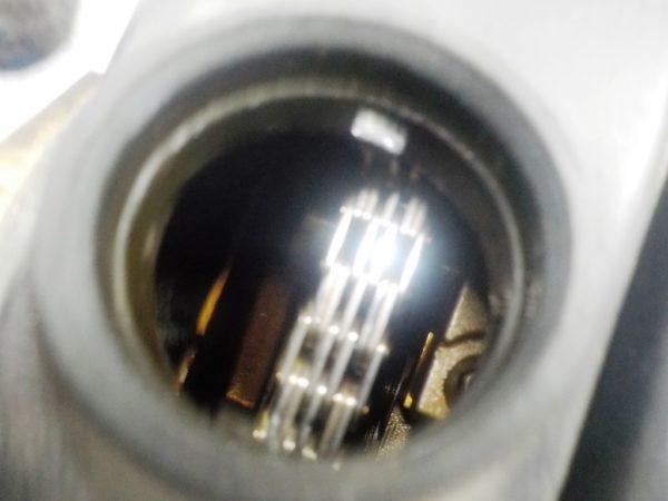 Двигатель Mazda AJ - 265975 AT FF LWFW 147 150 km 02′ коса+комп 6