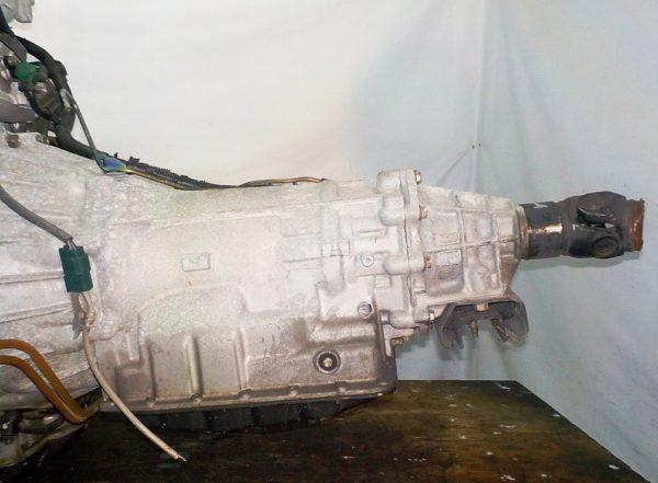 Двигатель Nissan VQ25-DE - 256038A AT RE5R05A FR Elgrand коса+комп 3