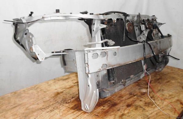 Ноускат Toyota Wish (1 model) (Е061930) без бампера и R фары 2
