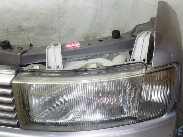 Ноускат Toyota bB 30 2000-2005 y. (W03201870) 8