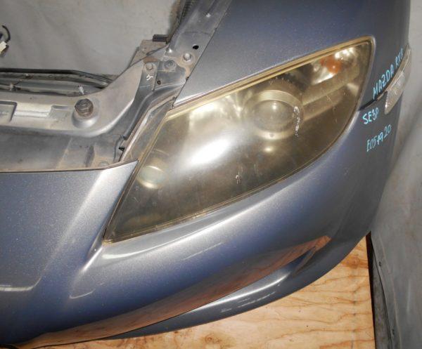 Ноускат Mazda RX-8 xenon (E051920) 4