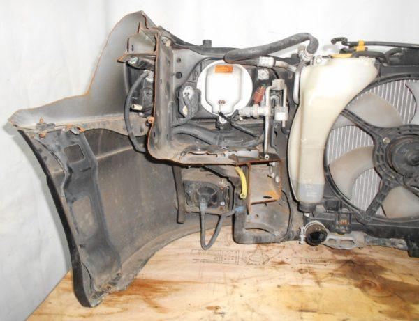 Ноускат Subaru Legacy B4 BE/BH, (1 model) xenon (E011925) 7