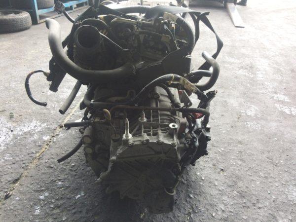Двигатель Honda K20A - 2605444 AT MTJA FF RG1 102 700 km коса+комп 5