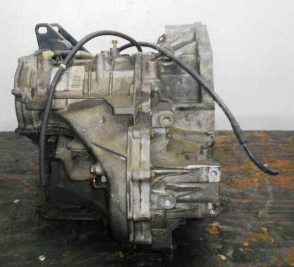 АКПП Toyota 3S-FE AT FF тросовая, 7контактов (276) 3