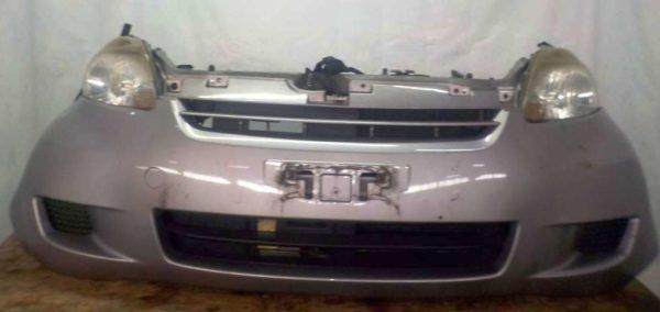 Ноускат Toyota Passo 10, (1 model) (W1018101) 1