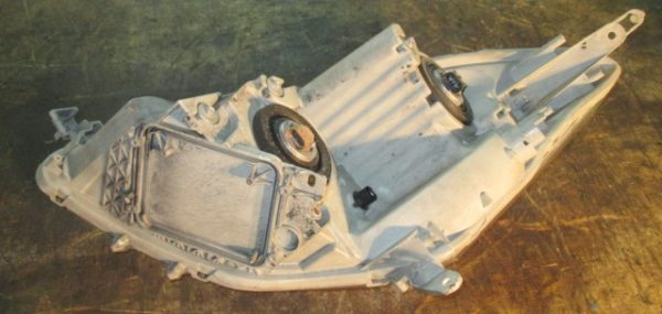 Ноускат Toyota Isis (888513) 18