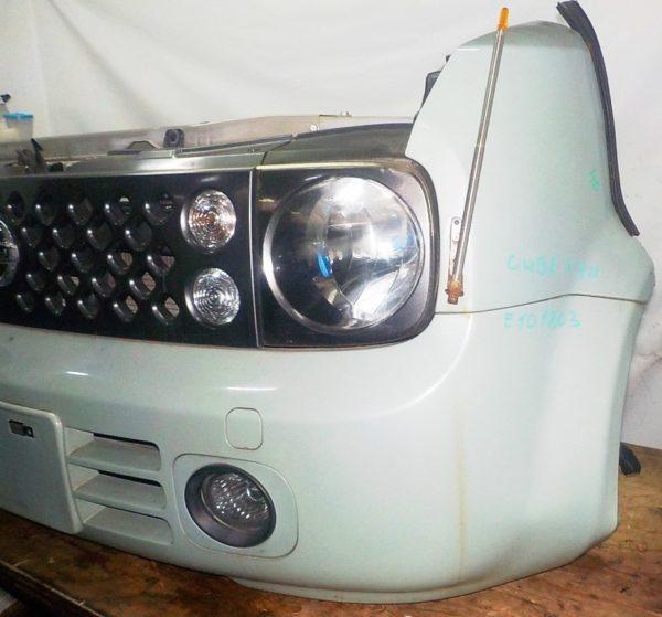 Ноускат Nissan Cube 11, (1 model) (E101803) 2