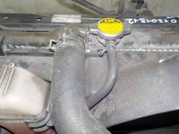 Ноускат Toyota Mark 2 110 BLIT, (1 model) (W01201812) 9