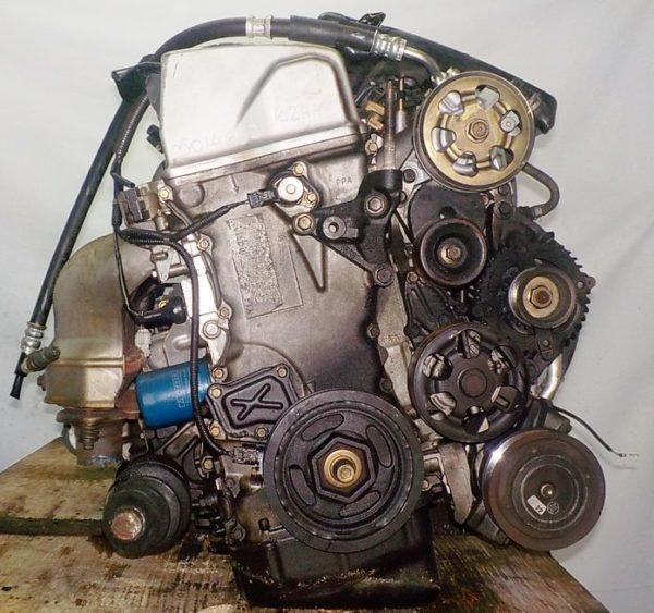 Двигатель Honda K24A - 5014662 AT MFHA FF RB1 коса+комп 3