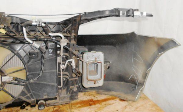 Ноускат Mazda Demio DY, (1 model) xenon (E011928) 4
