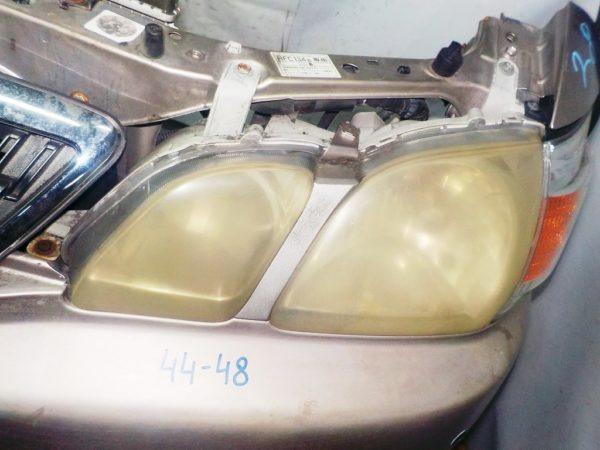 Ноускат Toyota Gaia (2 model) (W101860) 5