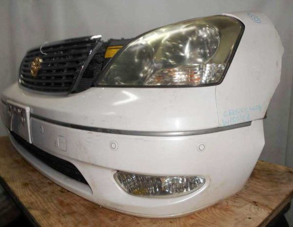 Ноускат Toyota Celsior 30, (1 model) xenon (W101903) 3
