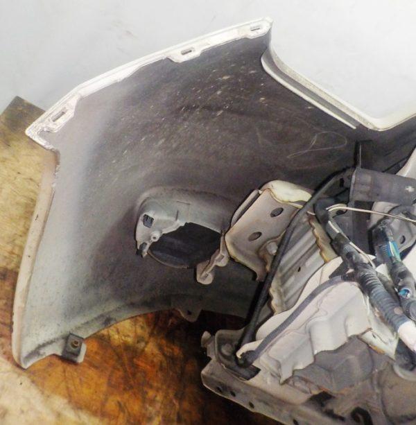 Ноускат Toyota Vitz 90, (1 model) (W051915) 4