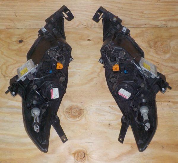 Ноускат Mazda Premacy CREW, (1 model) xenon (W03201830) 10