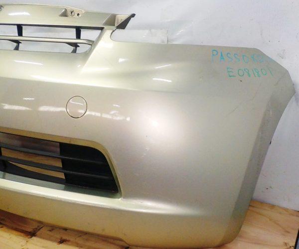 Ноускат Toyota Passo 10, xenon (E081801) 2