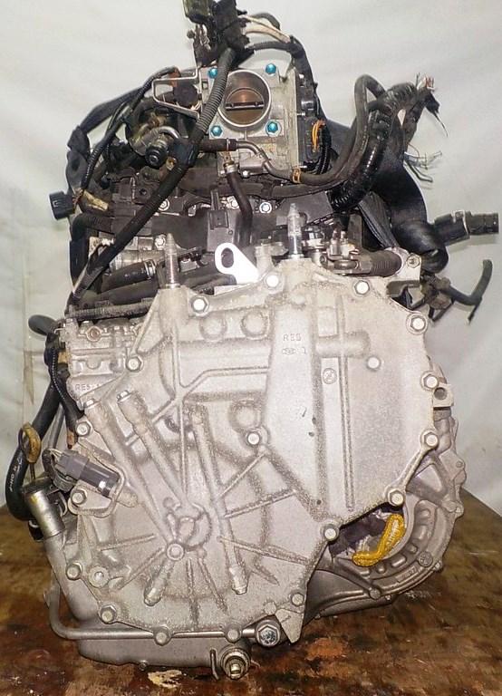 Двигатель Honda L13A - 4021493 CVT SE5A FF GE6 88 443 km коса+комп 5