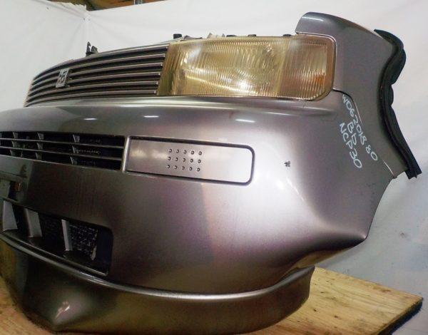 Ноускат Toyota bB 30 2000-2005 y., (1 model) (W06201880) 3