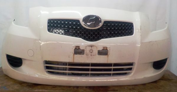 Ноускат Toyota Vitz 90, (1 model) (W051914) 1