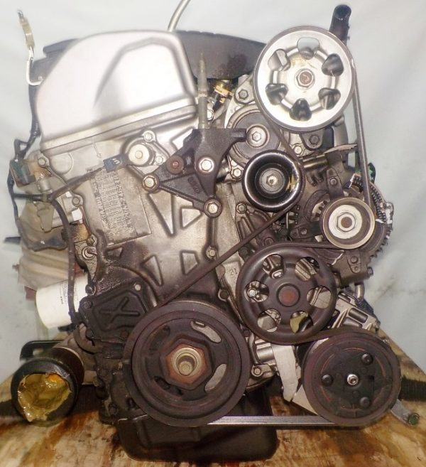 Двигатель Honda K20A - 2462107 AT MTJA FF RG1 140 000 km коса+комп 5