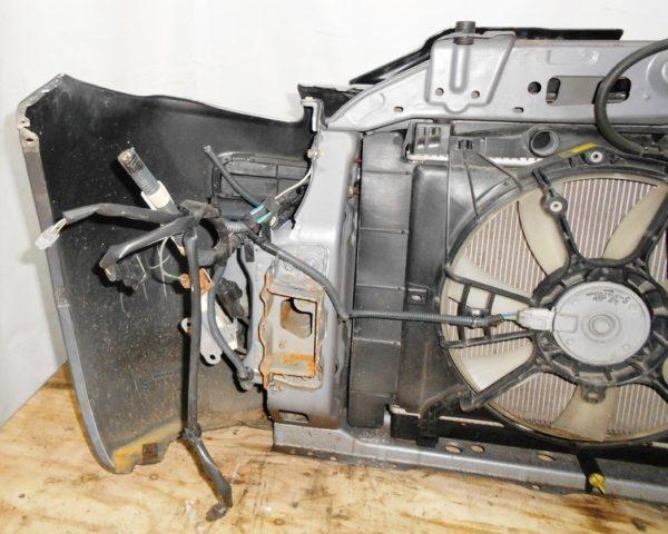 Ноускат Toyota Ractis (1 model) (J061907) 5