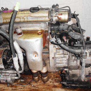 Двигатель Volkswagen AHS - 027979 AT FF 8