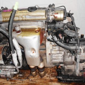КПП Volkswagen AHS AT FF 8