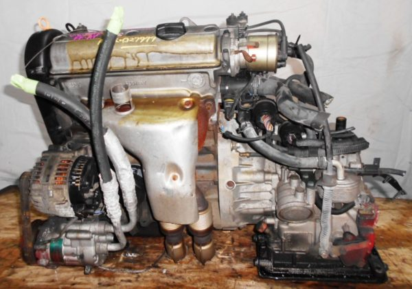 КПП Volkswagen AHS AT FF 1