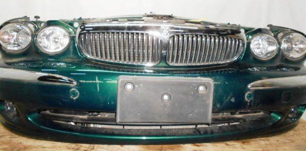 Ноускат Jaguar X-type (E061932) 1