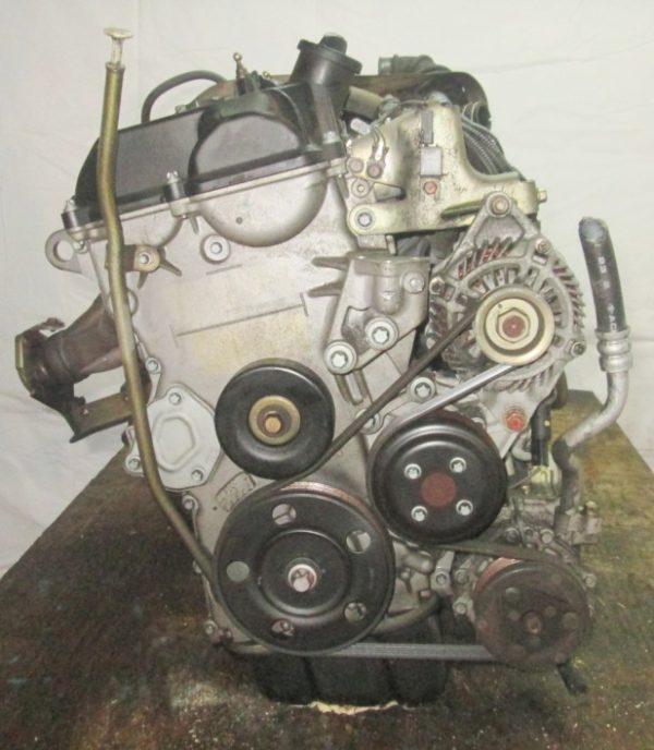 Двигатель Mitsubishi 4A90 - 0002136 CVT F1C1A FF Z21A коса+комп 6