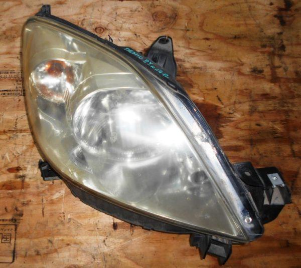 Ноускат Mazda Demio DY, (2 model) (E051912) 10
