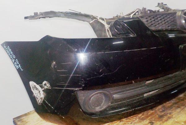 Ноускат Mazda Demio DY, (2 model) (W06201855) 2