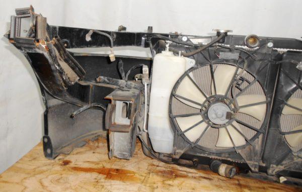 Ноускат Honda Odyssey RB 1-2, xenon (E121831) 6