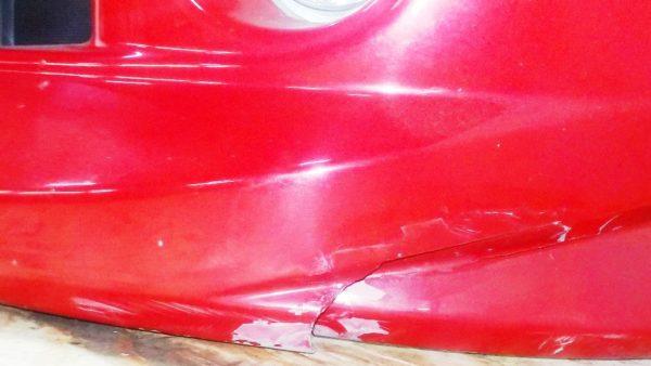 Ноускат Toyota Sienta (1 model) xenon (W101859) 4