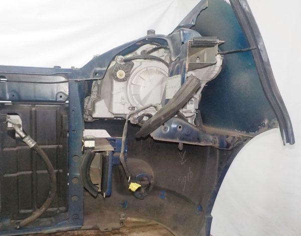 Ноускат Toyota Raum 20 (E111814) 7