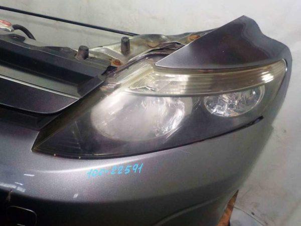 Ноускат Honda Airwave (1 model) (W03201910) 5
