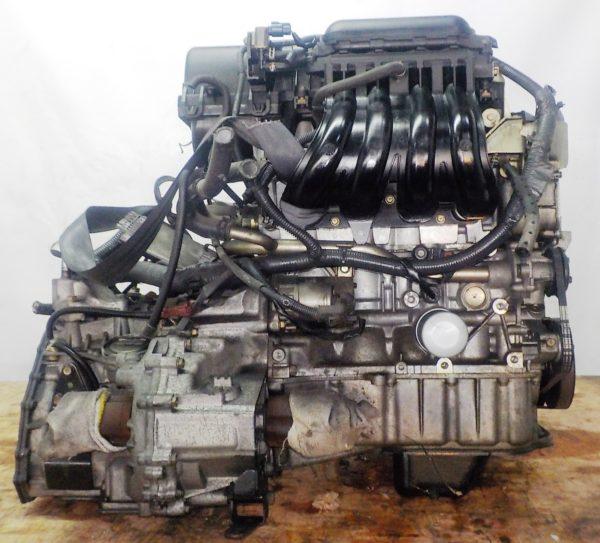 КПП Nissan CR14 AT RE4F03B FF Z11 4