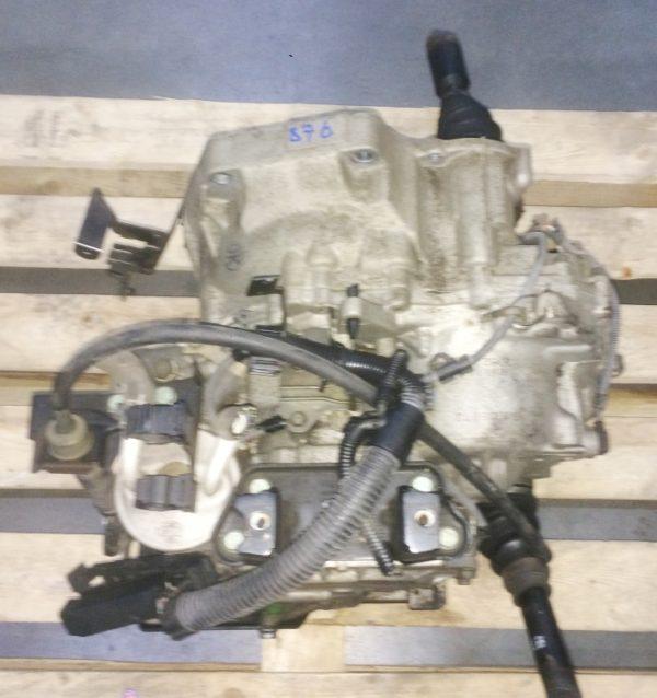 АКПП Volkswagen BBY AT FF (876) 2