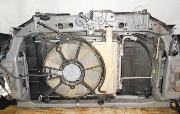Ноускат Toyota Ractis (1 model) (J061905) 6