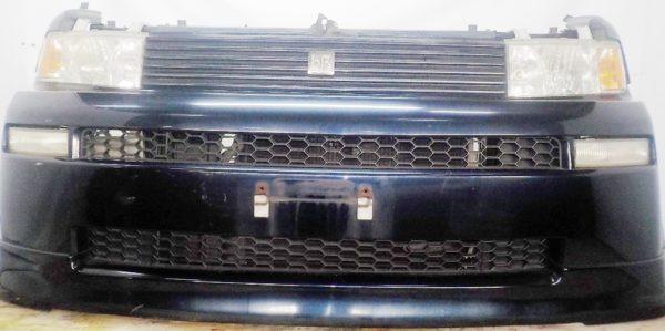 Ноускат Toyota bB 30 2000-2005 y., xenon (W09201834) 1