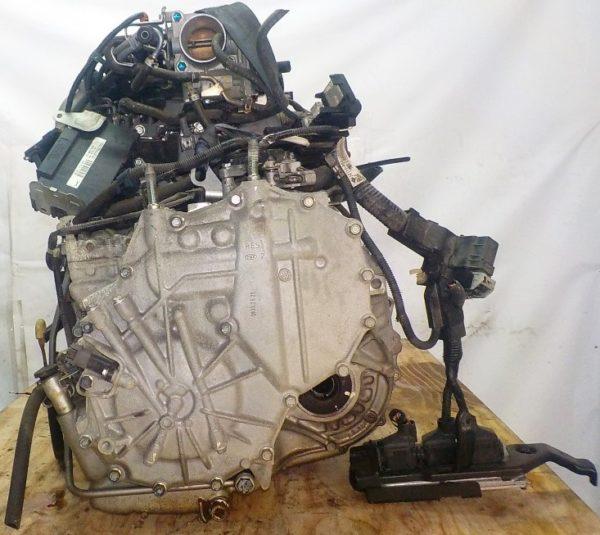 Двигатель Honda L13A - 4405640 CVT SE5A FF GE6 116 162 km коса+комп 6
