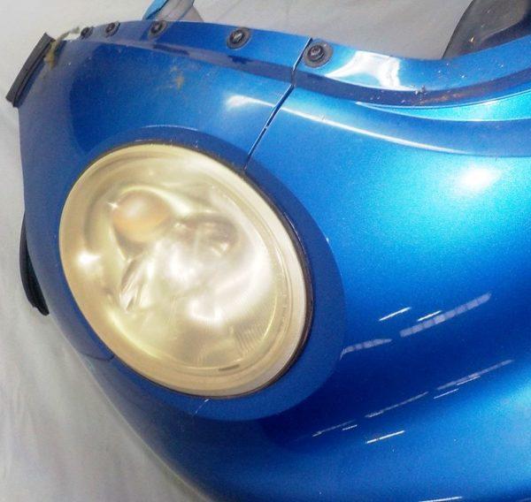 Ноускат Volkswagen Beetle (W06201837) 4