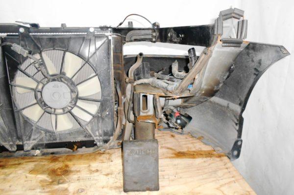 Ноускат Honda Odyssey RB 1-2, xenon (E121831) 4