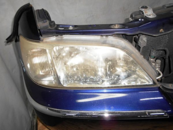 Ноускат Honda Legend KA9, (1 model) xenon (E061902) 4
