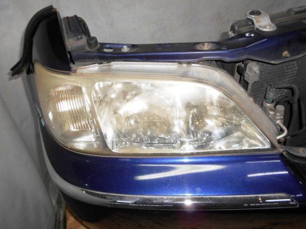 Ноускат Honda Legend KA9, (1 model) xenon (E061902) 4
