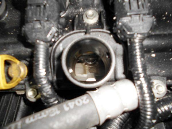 Двигатель Mazda P3 - 30207754 CVT FF DEJFS 133 845 km коса+комп 6